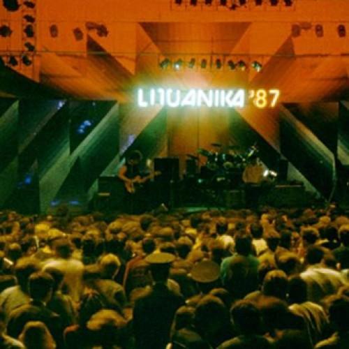 """Lituanika"" – ypatingas roko festivalis"