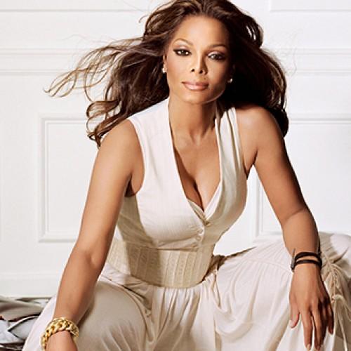 Brangiausias Janet Jackson klipas