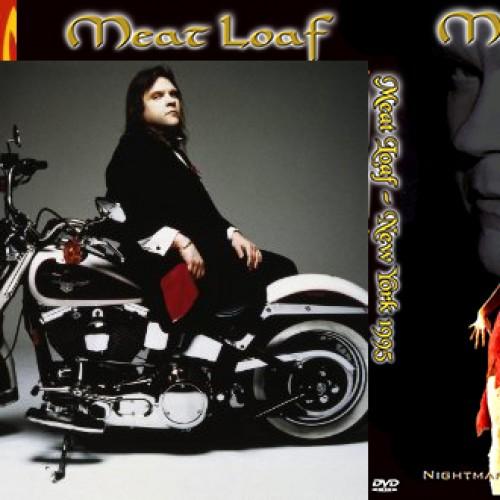 1995 metai – Meatloaf šeima bei Jam&Spoon išgarsėjimas