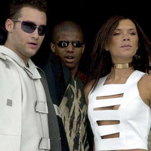 Kaip Victoria Beckham pradėjo savo solinę karjerą
