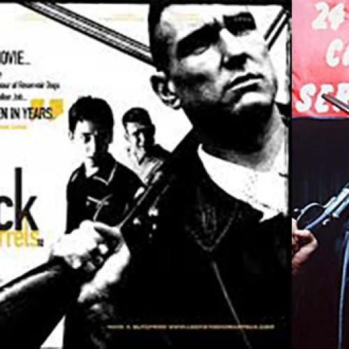 Kaip britų režisierius Guy Ritchie kūrė savo debiutinį filmą