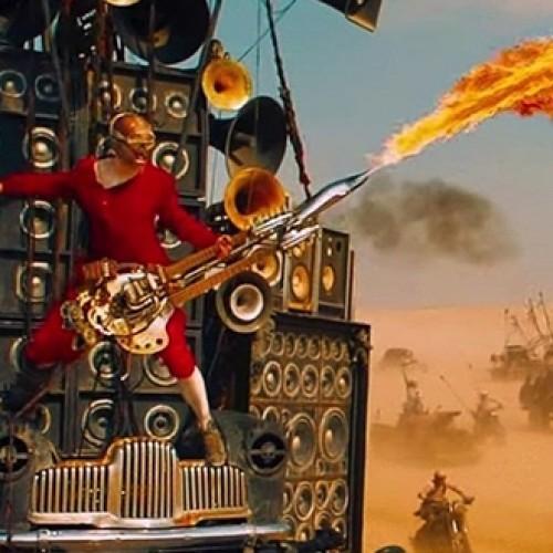 """Naujajame """"Mad Max'e"""" – vien kultiniai personažai"""