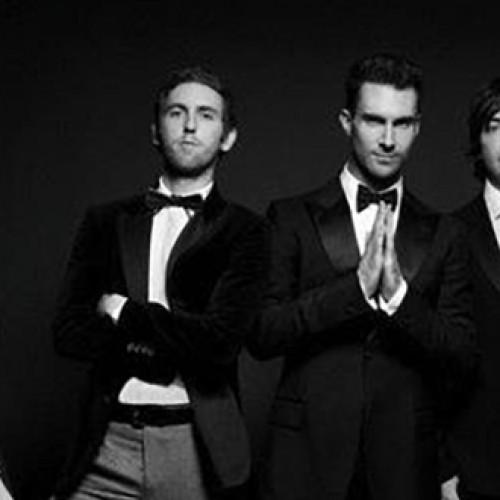 Maroon 5 šaknys