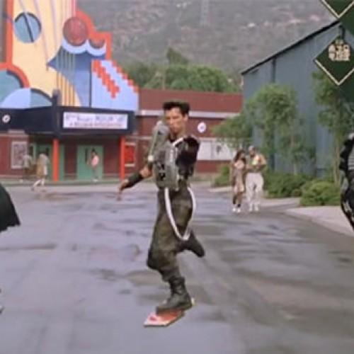 """Ar išsipildė filmo """"Back to the Future"""" futuristinės prognozės?"""