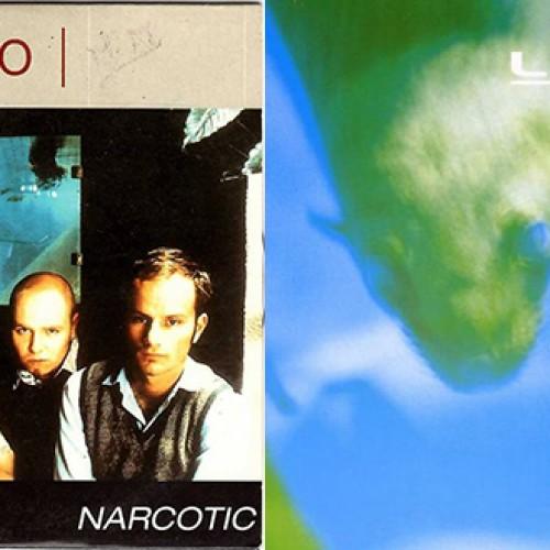 """Grupė Liquido ir vienintelis jų hitas """"Narcotic"""""""