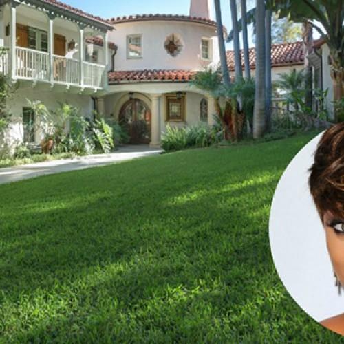 Tyra Banks atsikrato nekilnojamu turtu