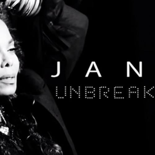Janet Jackson sugrįžimas