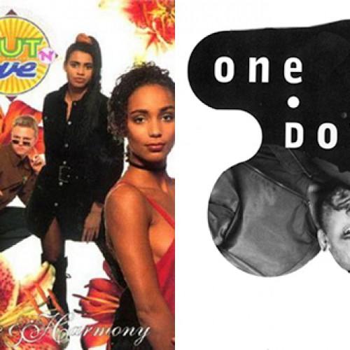 """1993 metų lapkričio mėnesio """"technohauso"""" TOP 20"""