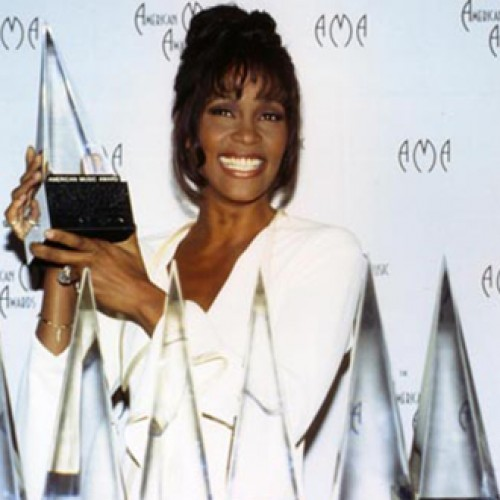 Kuo ypatingi 1994 metais buvo American Music Awards?