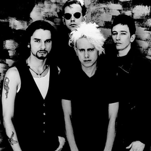 Bryan Adams, Depeche Mode ir Soul Asylum 1993 metais