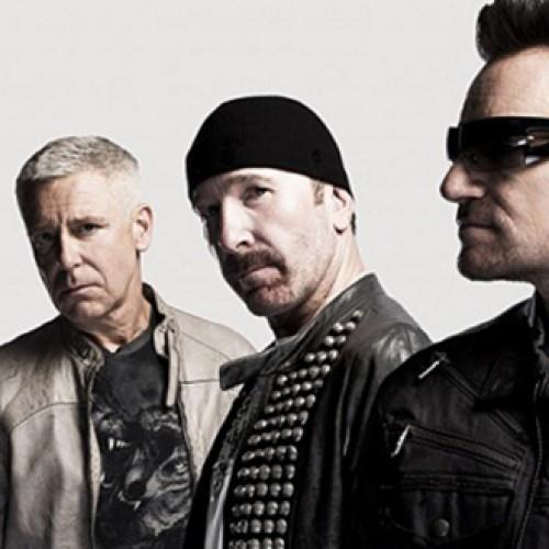 Kuo ypatinga ilgalaikė U2 karjera