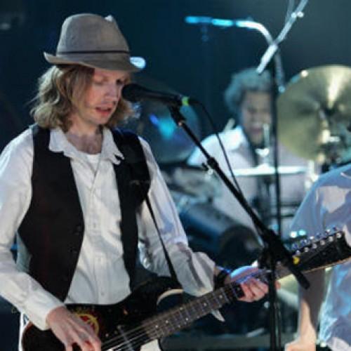 Beck ir jo didžiausias 1994 metų hitas
