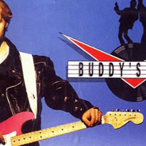 "Chesney Hawkes ir filmas ""Buddy's Song"""