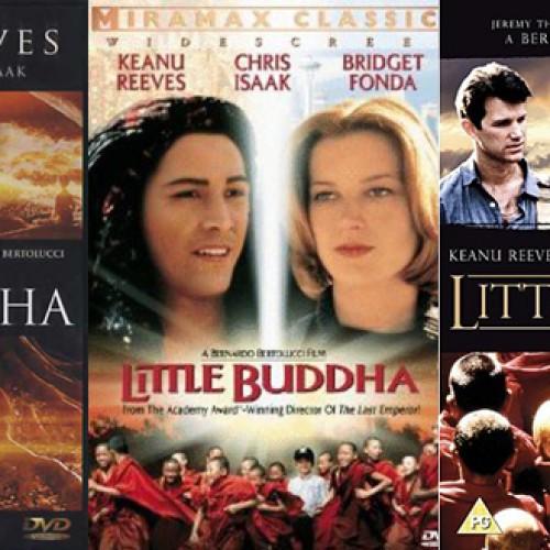Mažasis Buda – 1993 metų kino filmas