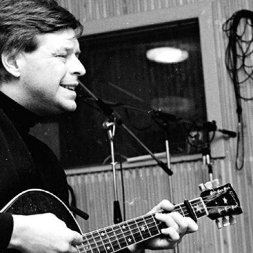 Borisas Grebenščikovas ir grupė Akvarium