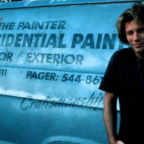 Jon Bon Jovi vaidmenys kine