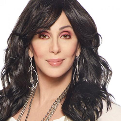 Cher – septyniasdešimt!