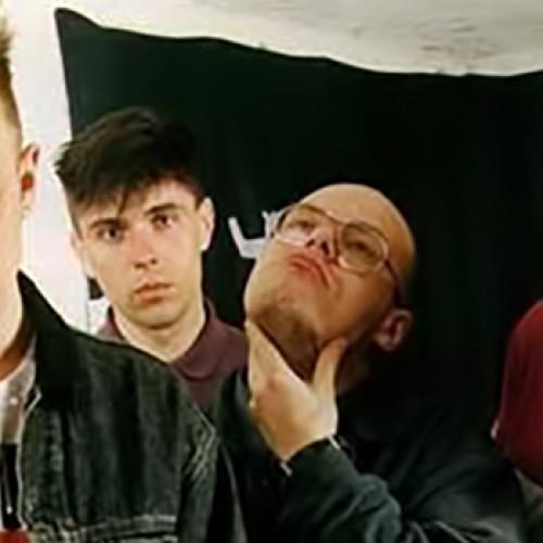 """1993 – tieji – grupės """"Foje"""" dešimtmetis"""
