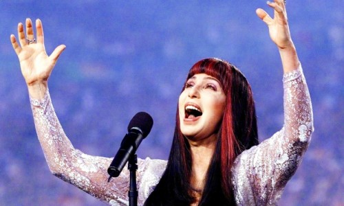 Kaip 1999 metais gyveno Cher ir Sinead O'Connor