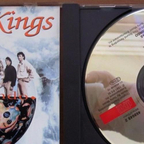 Gipsy Kings istorija