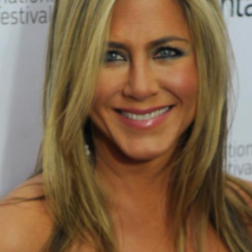 """Kaip Jennifer Aniston atsidūrė """"Drauguose""""?"""
