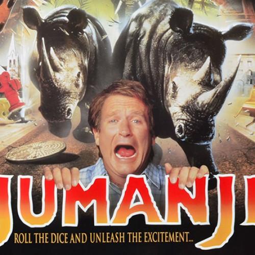 Trys kino filmai iš 1995 metų