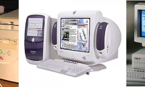 Kokie buvo pirmieji mūsų kompiuteriai?