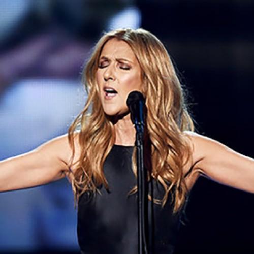 Sėkmingos Celine Dion gastrolės Paryžiuje