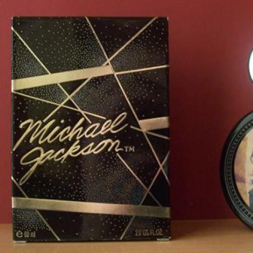 Michelo Jacksono kvepalai sukurti 1992-aisiais