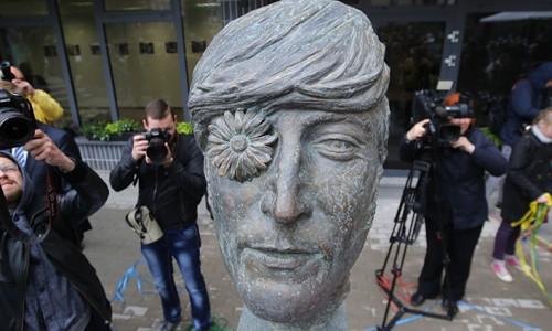 John'o Lennon'o gimtadienis ir bitlomanija Lietuvoje