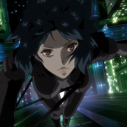 """""""Ghost in the Shell"""" – japonų anime šedevras"""