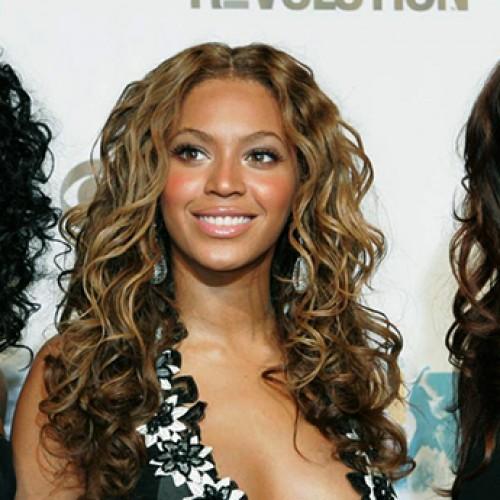 "Beyonce ir ""Destiny's Child"""