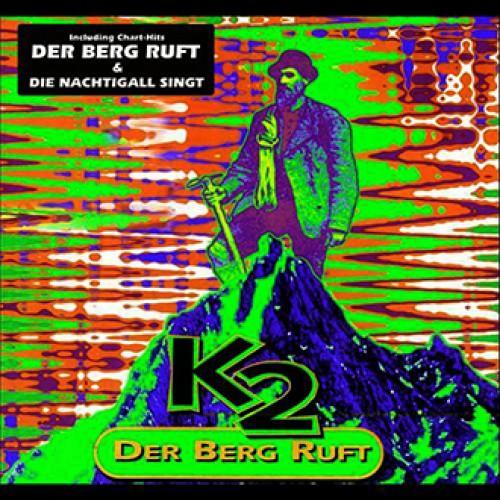 Bavariškas folkloras techno ritme