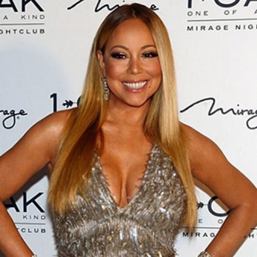 Prasimanymai apie Mariah Carey