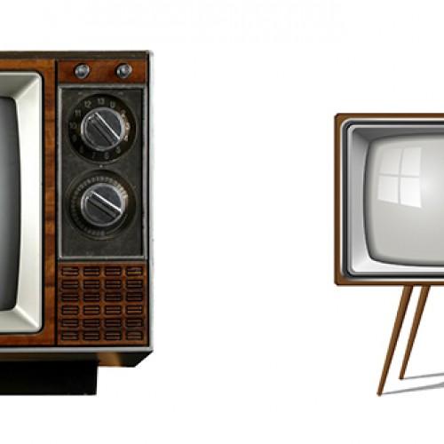 Ar buvo įdomu 1992 metais žiūrėti TV?