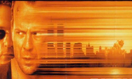 "Visi penki ""Die Hard"" kino filmai"