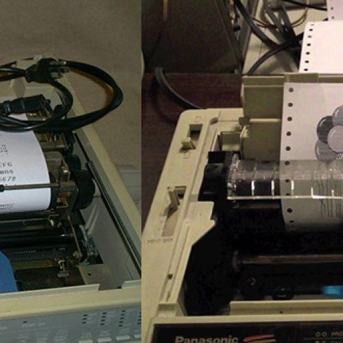Devyniasdešimtųjų pradžios kompiuterinės technologijos