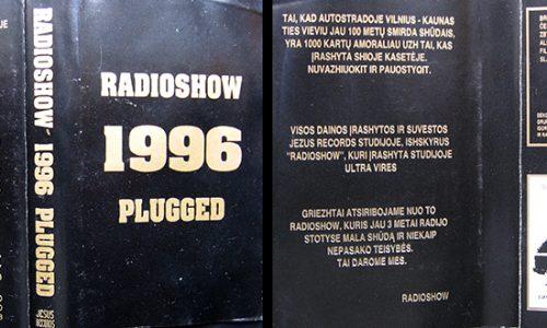 Įdomūs devyniasdešimtųjų vidurio albumai
