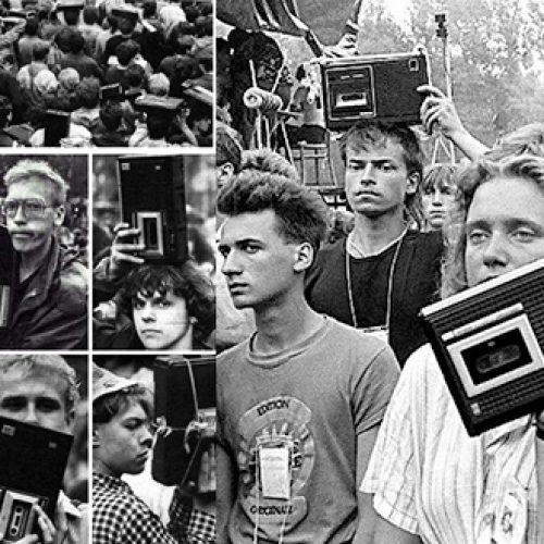 Kuo ypatingas buvo 1986 metų festivalis Jarocine?