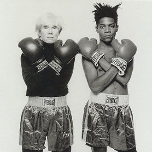 Basquiat – ypatingas Niujorko menininkas