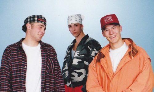 """Koncertas Klaipėdoje diskotekoje """"Cunami"""" 1995 metais"""