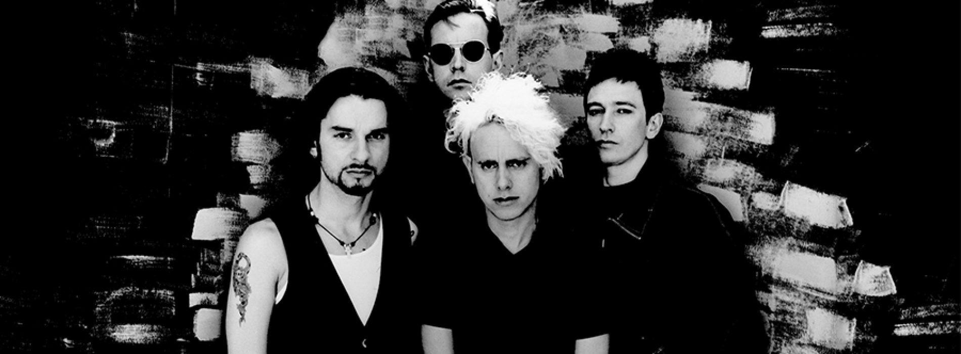 """""""Depeche Mode"""" narių gyvenimas po 1993 metų"""