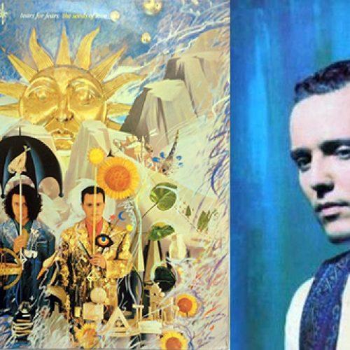 """""""Genesis"""" sugrįžimas ir """"Tears for Fears"""" pasitraukimas"""