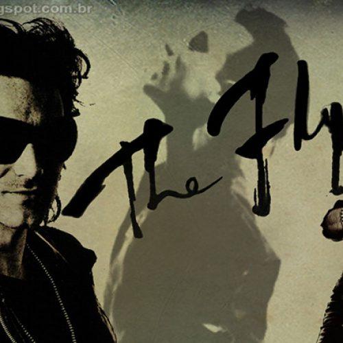 """Kaip grupė """"U2"""" 1992 metais leido singlą """"The Fly"""""""