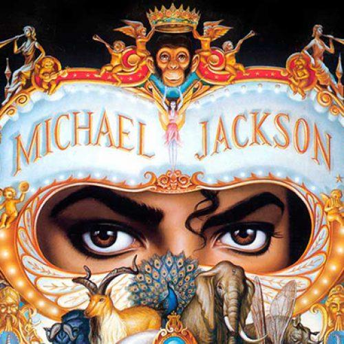 "Kuo ypatingas Michaelo Jacksono albumas ""Dangerous""?"