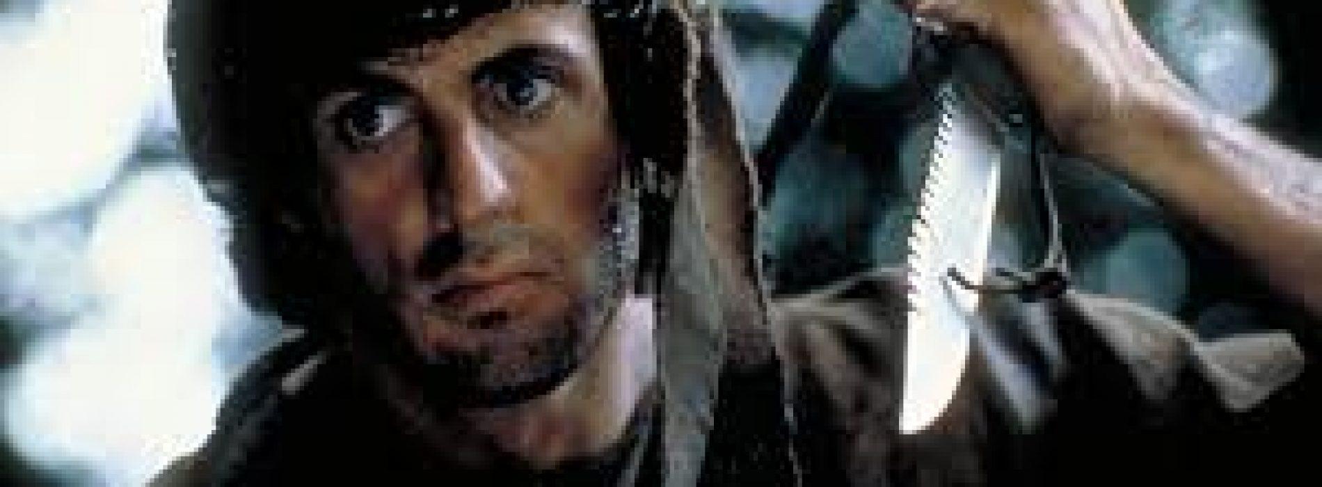 """Kodėl filmu """"Rambo"""" piktinosi sovietų valdžia?"""