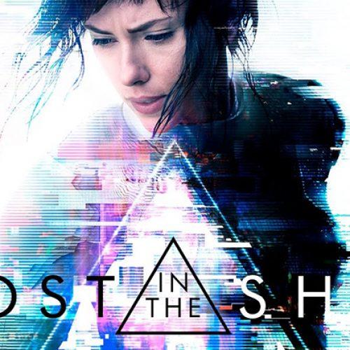 "Naujoji kino filmo ""Ghost in the Shell"" versija"