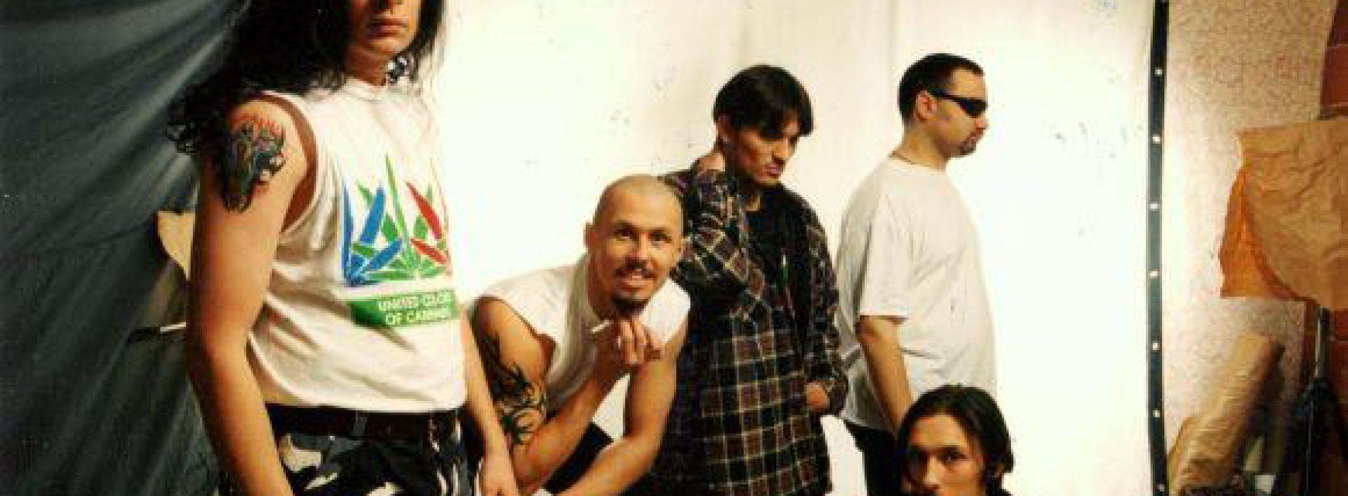 Kas lietuviškoje muzikoje vyko 1996 metų pradžioje?