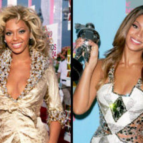 Beyonce, Suede ir Stakka Bo