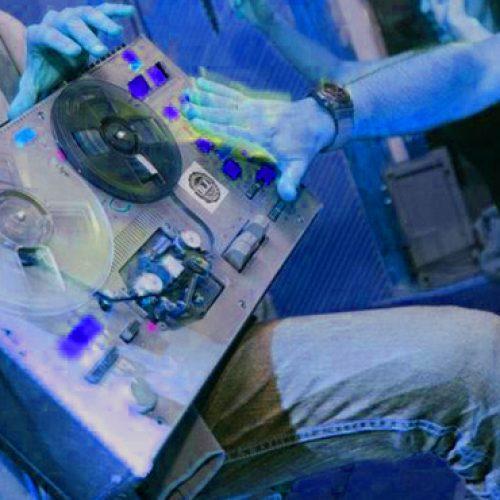 DJ SAGA mintys apie reivą